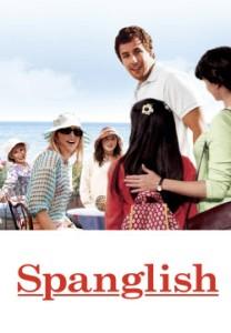 Spanglish-Poster