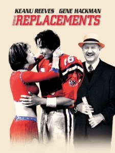 Replacements one sheet
