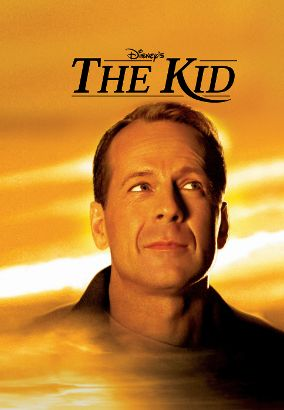 The-Kid-poster-art